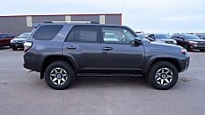 2018 Toyota 4Runner for sale 100944590