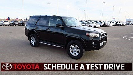 2018 Toyota 4Runner for sale 100944932