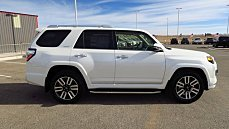 2018 Toyota 4Runner 2WD for sale 100945257