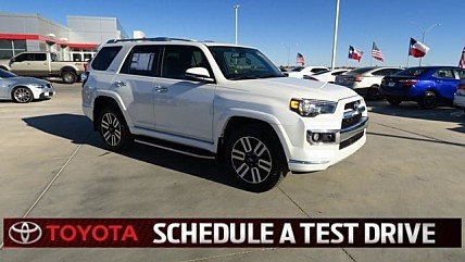 2018 Toyota 4Runner for sale 100951992