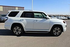 2018 Toyota 4Runner for sale 100968766