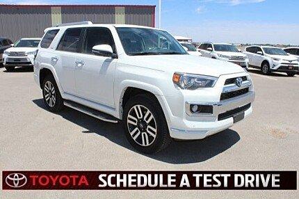 2018 Toyota 4Runner for sale 100974472