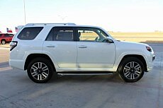 2018 Toyota 4Runner for sale 100974472