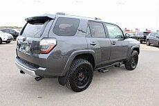 2018 Toyota 4Runner for sale 100975300