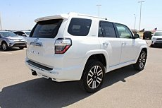 2018 Toyota 4Runner for sale 100998556
