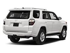 2018 Toyota 4Runner for sale 101044274