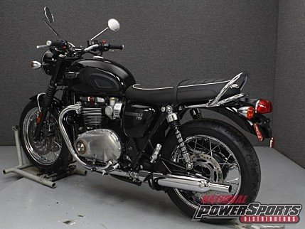 2018 Triumph Bonneville 1200 T120 for sale 200579702