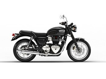 2018 Triumph Bonneville 900 T100 for sale 200507806