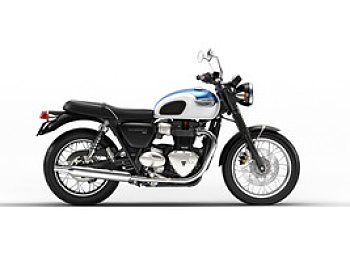 2018 Triumph Bonneville 900 T100 for sale 200568968