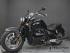 2018 Triumph Rocket III Roadster for sale 200651541