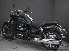 2018 Triumph Rocket III Roadster for sale 200652281