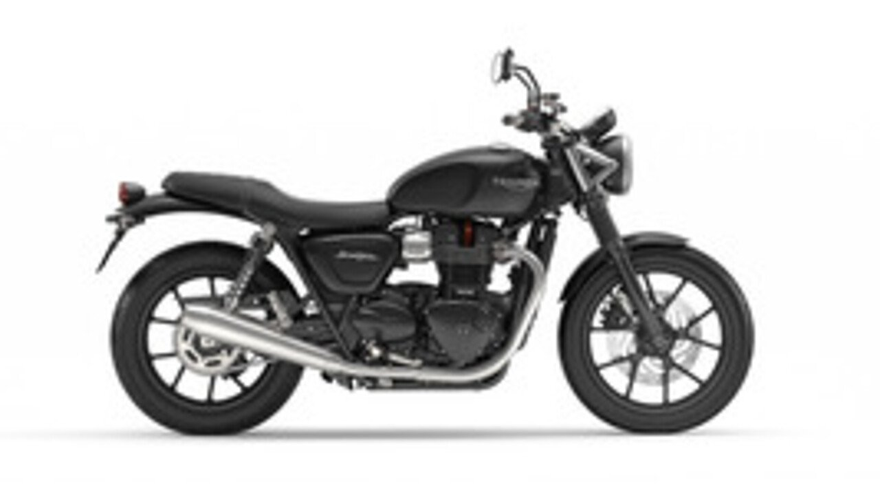 2018 Triumph Street Twin for sale 200569695