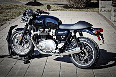 2018 Triumph Thruxton for sale 200569570