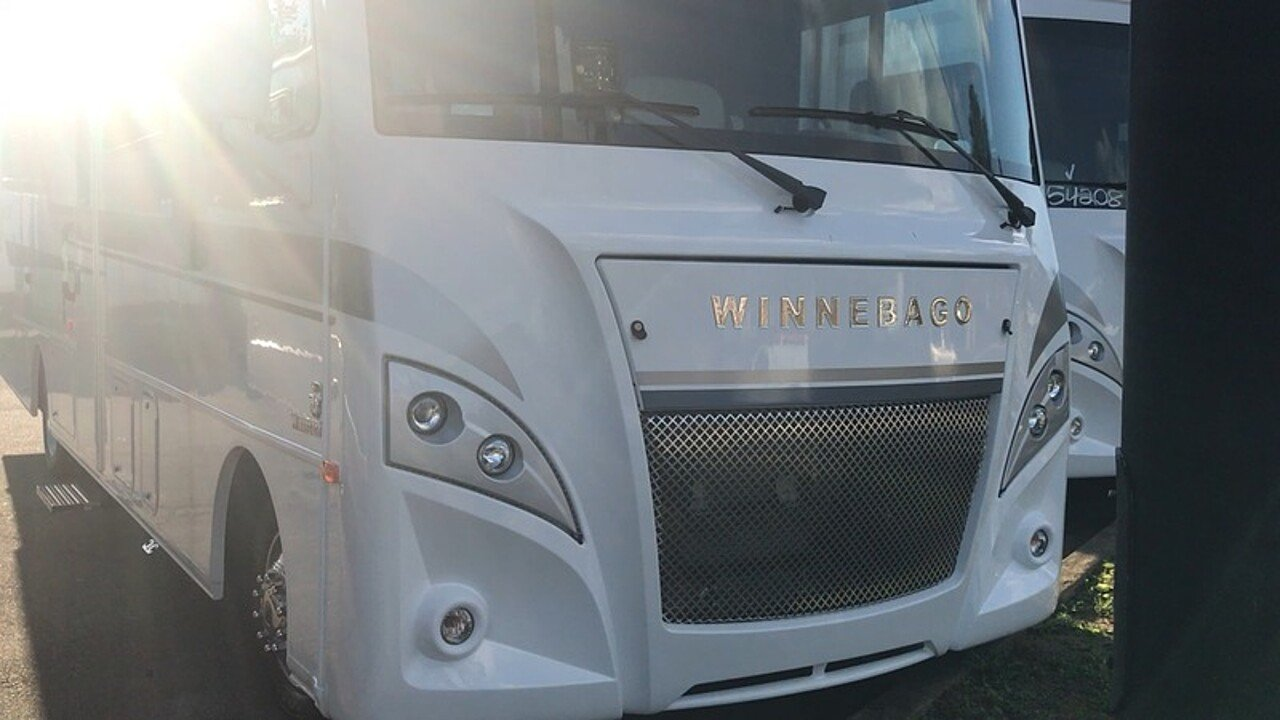 2018 Winnebago Intent for sale 300154374