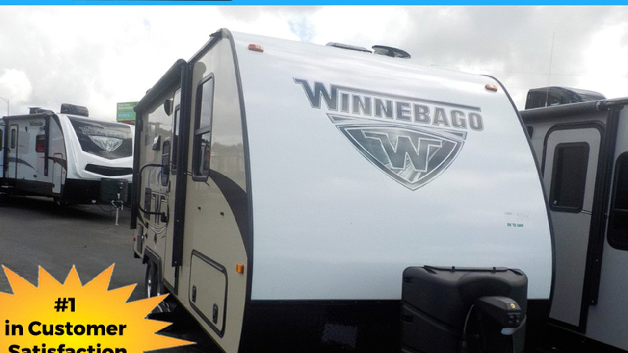 2018 Winnebago Micro Minnie for sale 300150615