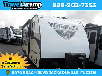 2018 Winnebago Micro Minnie for sale 300150772