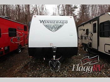 2018 Winnebago Micro Minnie for sale 300169195