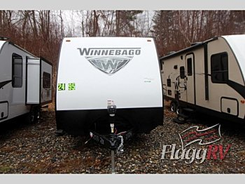 2018 Winnebago Micro Minnie for sale 300169209