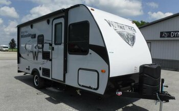 2018 Winnebago Micro Minnie for sale 300137455
