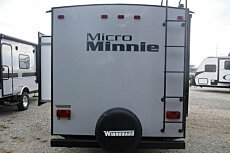 2018 Winnebago Micro Minnie for sale 300144281