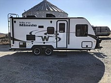 2018 Winnebago Micro Minnie for sale 300146064