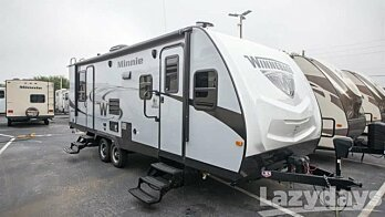 2018 Winnebago Minnie for sale 300141367