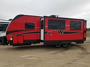 2018 Winnebago Minnie for sale 300147883