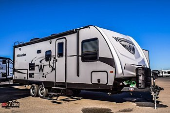 2018 Winnebago Minnie for sale 300148260