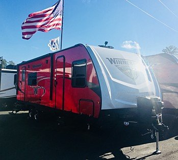 2018 Winnebago Minnie for sale 300149958