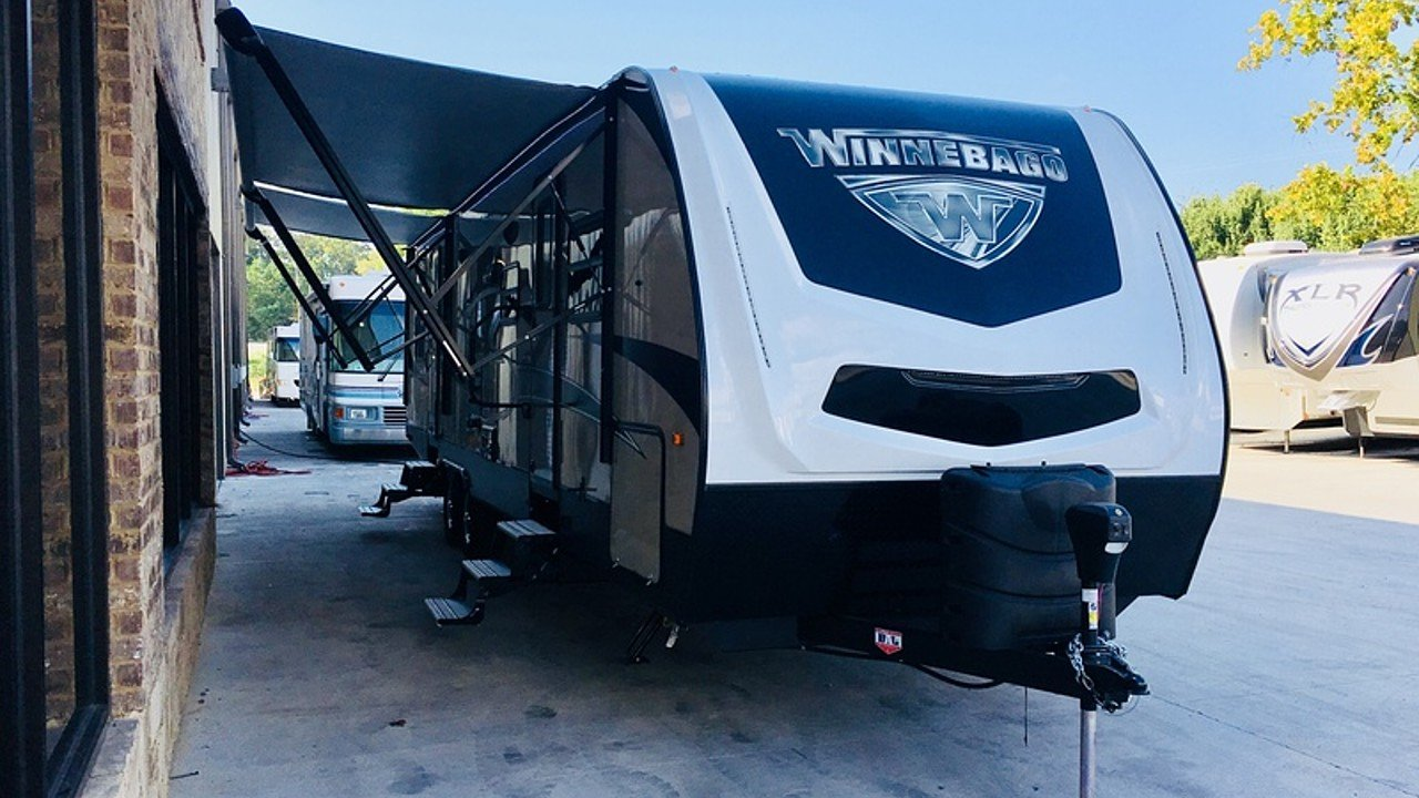 2018 Winnebago Minnie for sale 300149963