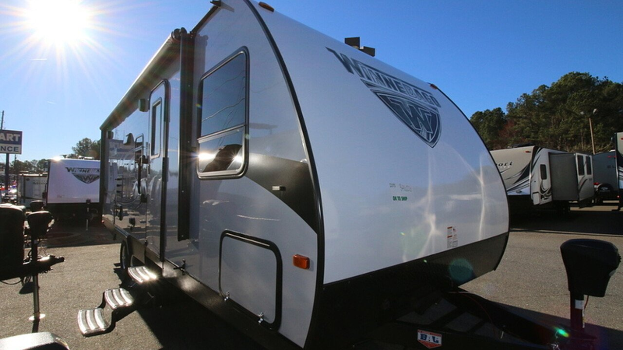 2018 Winnebago Minnie for sale 300150060