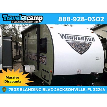2018 Winnebago Minnie for sale 300151421