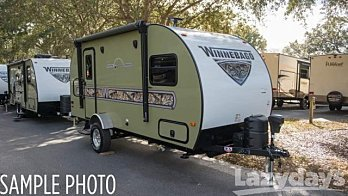 2018 Winnebago Minnie for sale 300154354