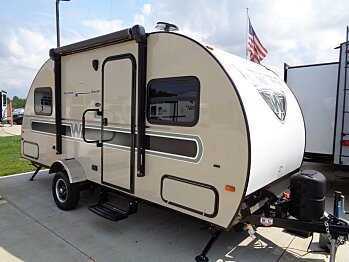 2018 Winnebago Minnie for sale 300156791