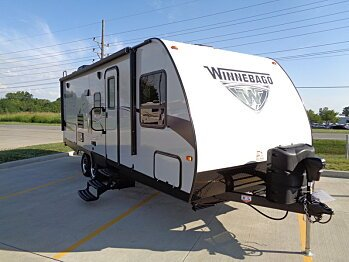 2018 Winnebago Minnie for sale 300156794