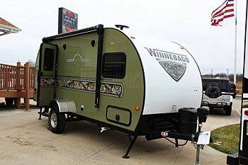 2018 Winnebago Minnie for sale 300156838