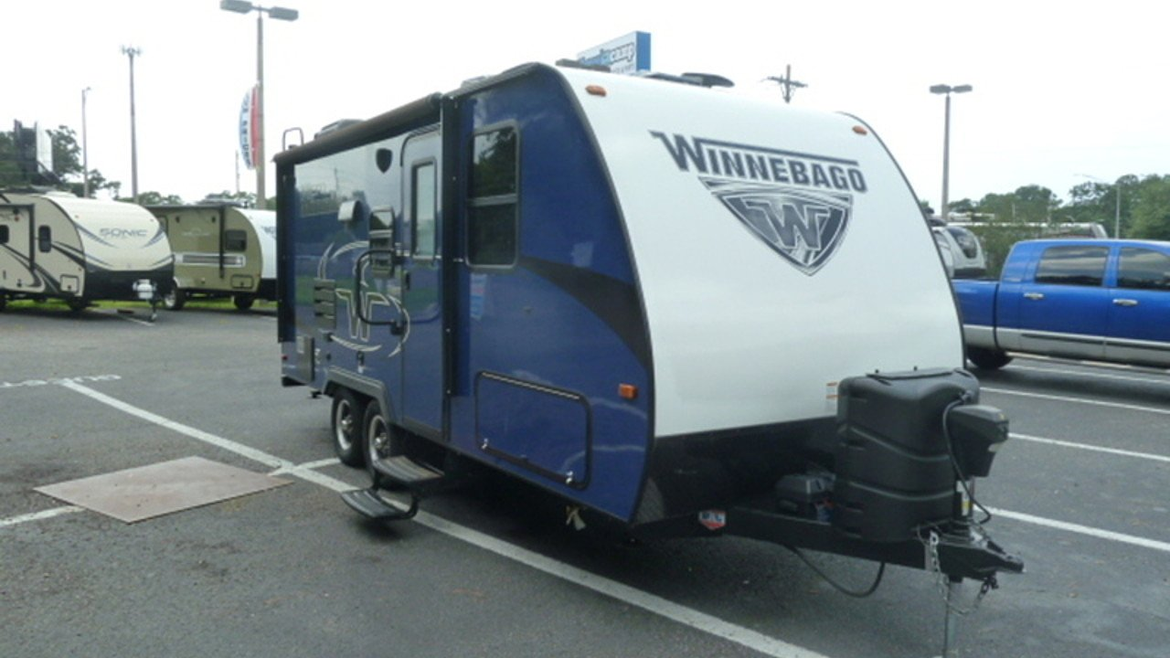 2018 Winnebago Minnie for sale 300167974