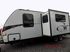 2018 Winnebago Minnie for sale 300155973