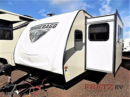 2018 Winnebago Minnie for sale 300156002