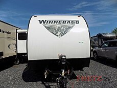 2018 Winnebago Minnie for sale 300156056