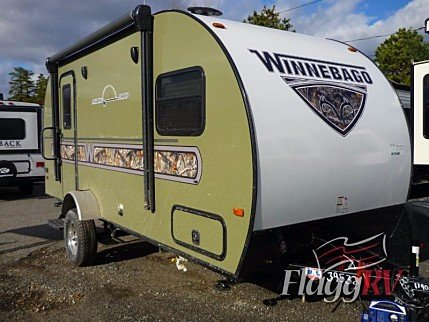 2018 Winnebago Minnie for sale 300169129