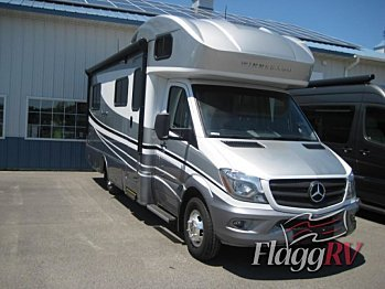 2018 Winnebago Navion for sale 300169400