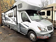 2018 Winnebago Navion for sale 300156365