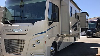 2018 Winnebago Other Winnebago Models for sale 300154361