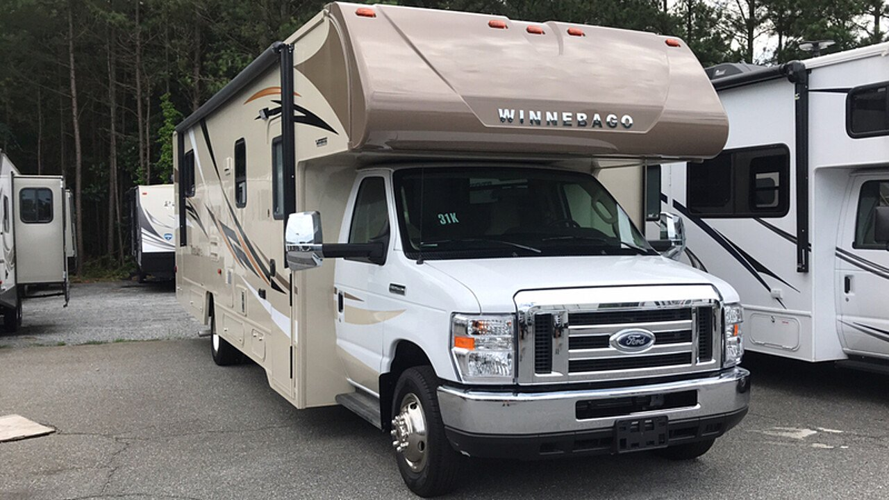 2018 Winnebago Other Winnebago Models for sale 300154373