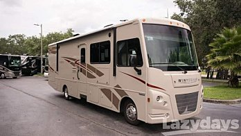 2018 Winnebago Vista for sale 300137140