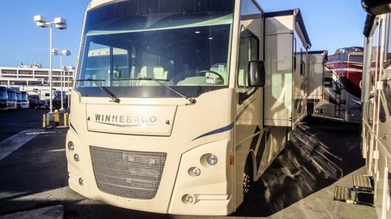 2018 Winnebago Vista for sale 300149674