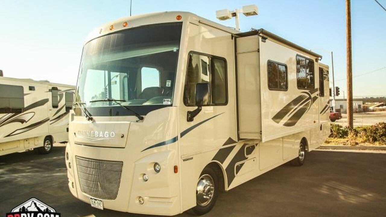 2018 Winnebago Vista for sale 300155715