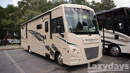 2018 Winnebago Vista for sale 300138059