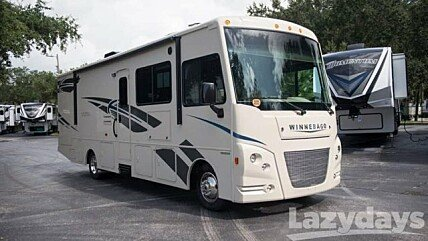 2018 Winnebago Vista for sale 300143836